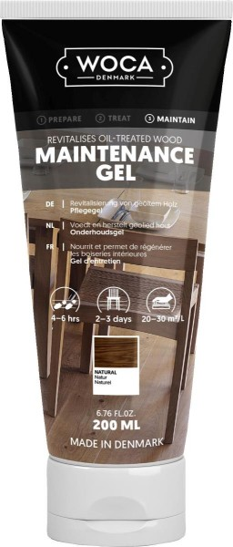 Maintenance Gel