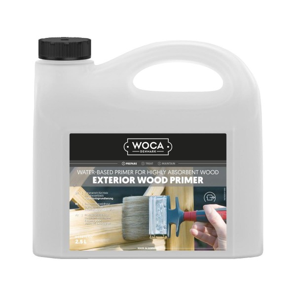 Exterior Wood Primer
