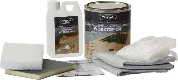 Worktop Kit