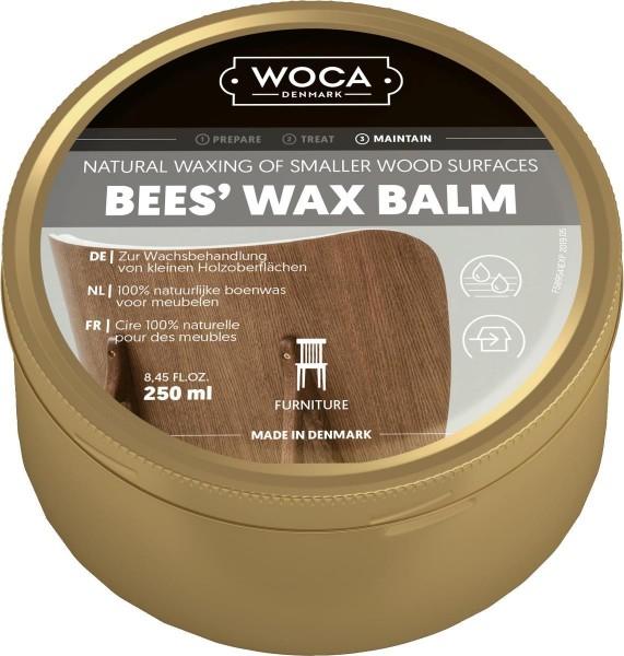 Bees' Wax Balm