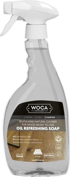 Oil Refreshing Soap Spray