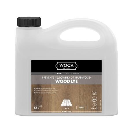 Wood Lye