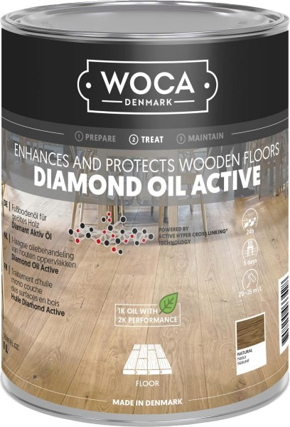 Diamond Oil Active